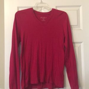 Women's Eddie Bauer long sleeve